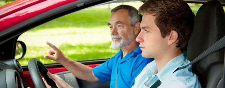 young drivers auto insurance